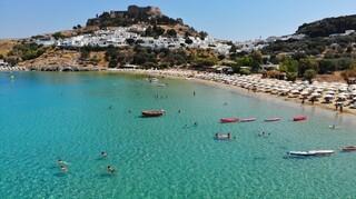 Τουρισμός: Οι Ευρωπαίοι θέλουν να ταξιδέψουν – Η Ελλάδα στις πρώτες προτιμήσεις