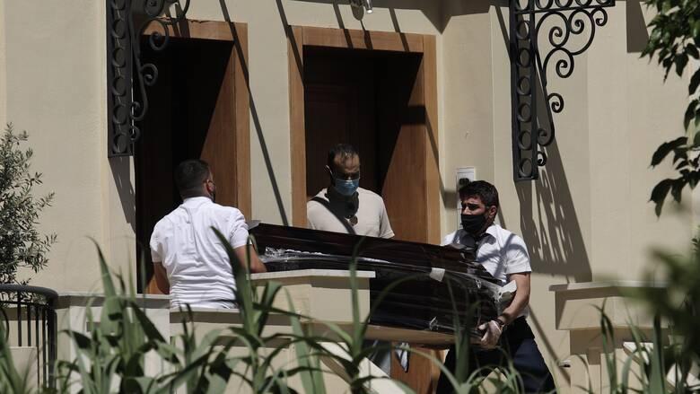 Έγκλημα στα Γλυκά Νερά - Χρυσοχοΐδης: «Σπάνια τόση βαρβαρότητα στην Ελλάδα»