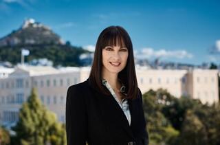 Έλενα Κουντουρά: Οι ελληνικές τουριστικές επιχειρήσεις χρειάζονται ρευστότητα και επιπλέον στήριξη