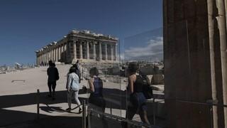 Υπουργείο Πολιτισμού: Fake news η υποτιθέμενη καταστροφή αρχαίου γλυπτού από κομπρεσέρ στην Ακρόπολη