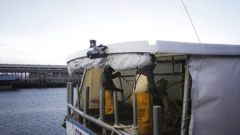 La Repubblica: Ιταλικό αλιευτικό εμβολίστηκε από τουρκικά ψαράδικα ανοιχτά της Συρίας