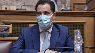 Γεωργιάδης: Λάθος η στάση μας το 2018 για τη φαρμακευτική κάνναβη - Θετική η συμβολή Καρανίκα