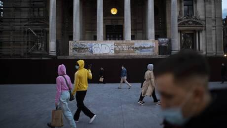 Βέλγιο: Δρομολογείται η χρήση «coronapass» για την πρόσβαση σε συγκεκριμένες εκδηλώσεις
