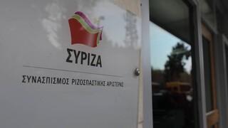 ΣΥΡΙΖΑ: Μετά τη μεταστροφή Γεωργιάδη για φαρμακευτική κάνναβη, σειρά έχει η Συμφωνία των Πρεσπών