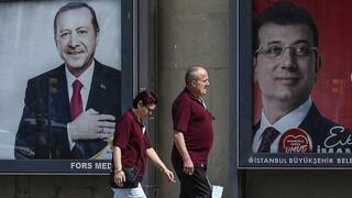Δυναμική προς τα κάτω: Ο Ερντογάν και οι δημοσκοπήσεις
