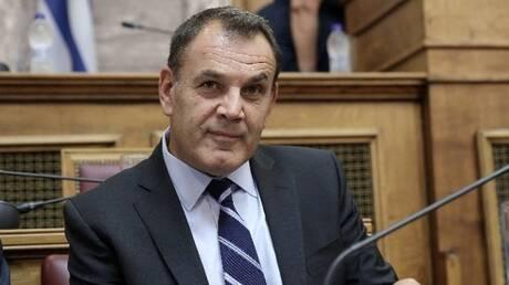 Παναγιωτόπουλος: Η εγχώρια αμυντική βιομηχανία πρέπει να εμπλακεί στην κατασκευή των νέων φρεγατών