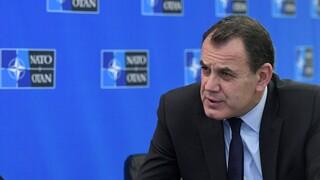 Νίκος Παναγιωτόπουλος από τις ΗΠΑ: Η Τουρκία απειλή για την εσωτερική συνοχή του ΝΑΤΟ