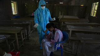 ΠΟΥ: Η ινδική μετάλλαξη του κορωνοϊού έχει βρεθεί σε 44 χώρες