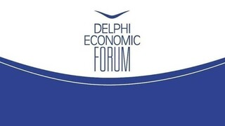 Live το Οικονομικό Φόρουμ των Δελφών