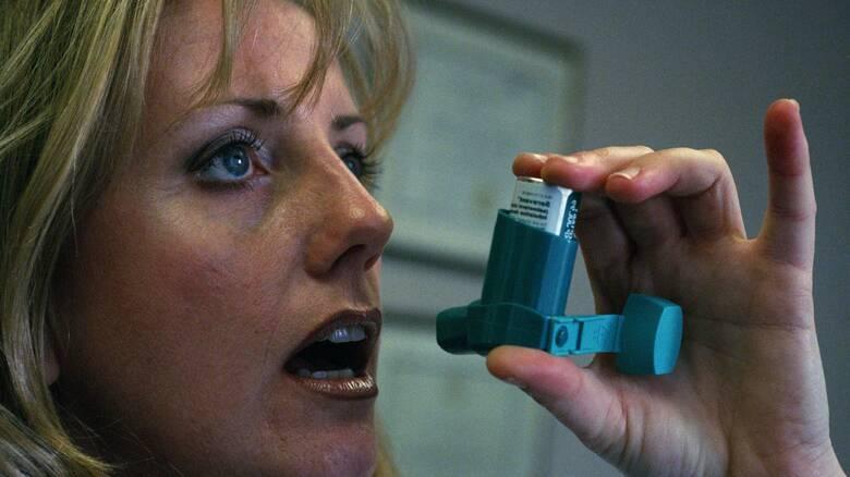 Eμβόλια για το αλλεργικό άσθμα: Τι έδειξαν τα αποτελέσματα από δοκιμή σε πειραματόζωα