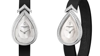 Ένα ρολόι - έργο τέχνης προς τιμήν της Ιωσηφίνας Βοναπάρτη