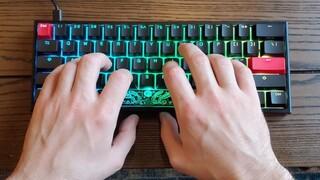 Βρες τα mini gaming keyboards και ανακάλυψε το μυστικό της επιτυχίας!