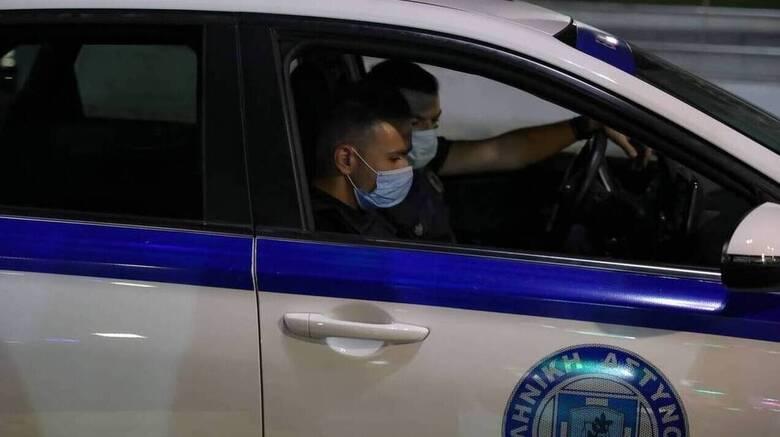 Κιλκίς: Συνελήφθη οδηγός που αρνήθηκε να υποβληθεί σε rapid test