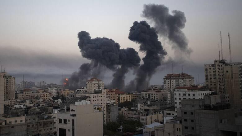 Γαλλία: Οι ΗΠΑ πρέπει να εμπλακούν για την αποκλιμάκωση στην Μέση Ανατολή