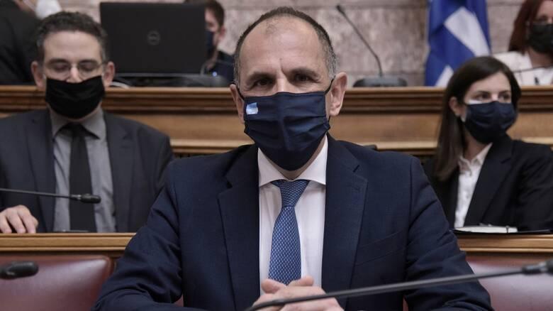 Οικονομικό Φόρουμ Δελφών – Γεραπετρίτης: Το επιτελικό κράτος βελτίωσε την ποιότητα της δημοκρατίας