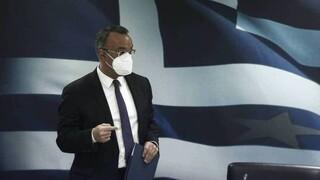 Σταϊκούρας: Η Ελλάδα έχει ήδη ξεκινήσει την υλοποίηση μεταρρυθμίσεων και επενδύσεων