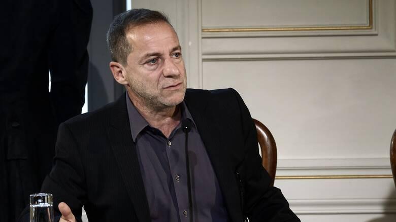 Δημήτρης Λιγνάδης: Καλείται με την ιδιότητα του ύποπτου για έναν ακόμη βιασμό ανηλίκου