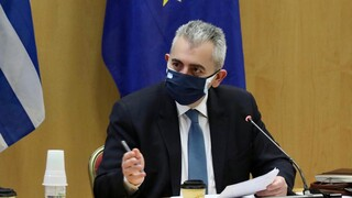Χαρακόπουλος για προσφυγικό σε αντιπροσωπεία Συμβουλίου Ευρώπης: «Αιφνιδιάσαμε ευχάριστα»