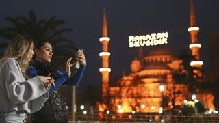 Στέιτ Ντιπάρτμεντ: Τι αναφέρει για την μετατροπή της Αγίας Σοφίας σε τζαμί