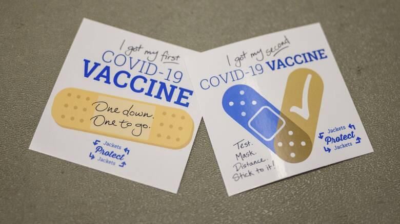 Κορωνοϊός - Οχάιο: Εμβολιαστείτε και μπείτε στην κλήρωση για 1 εκατ. δολάρια