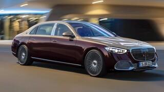 Αυτοκίνητο: Ο V12 της Mercedes αρνείται πεισματικά να πεθάνει