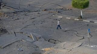 Μαίνεται η «κόλαση» σε Ισραήλ - Γάζα: Δεκάδες νεκροί το βράδυ και νέες επιθέσεις