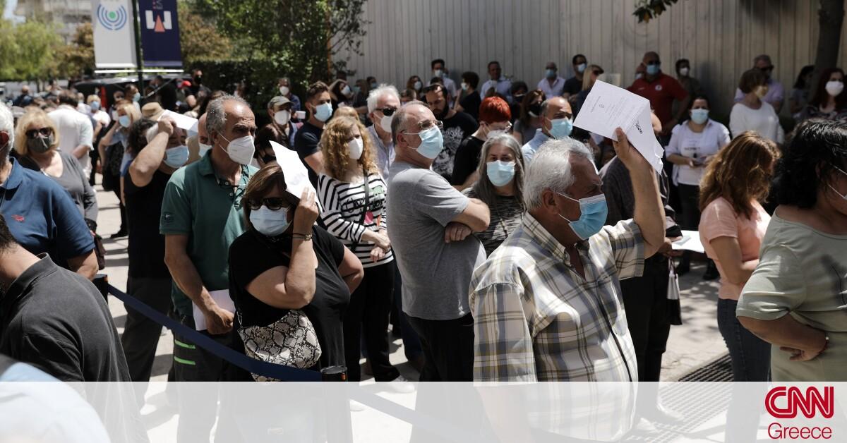 Βασιλακόπουλος: Χρειάζονται συγκεκριμένα προνόμια για τους εμβολιασμένους