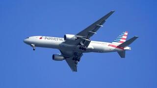 ΗΠΑ: Εντολή της FAA για την ενίσχυση των κινητήρων στα Boeing 777-200