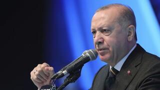 Νέες απειλές Ερντογάν κατά της Ευρώπης: Το νομοσχέδιο που ετοιμάζει η Γαλλία θα γίνει «γκιλοτίνα»