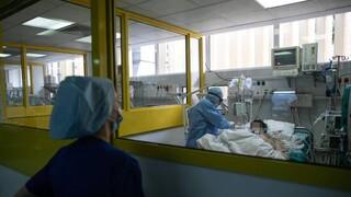 ΕΚΠΑ: Παρατεταμένη νόσος COVID-19 με μακροπρόθεσμες συνέπειες και επιπλοκές