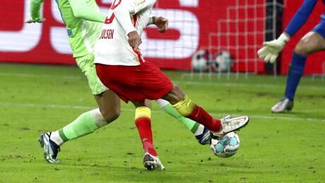 Ντέρμπι στο Old Trafford: Τελικός Κυπέλλου στο Βερολίνο
