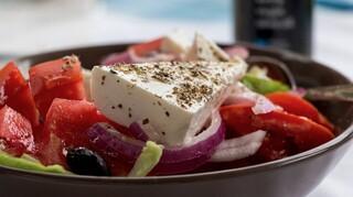 Έρευνα: Τι τροφές καταναλώνουν οι Έλληνες