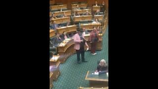 Νέα Ζηλανδία: Απέβαλαν τον ηγέτη των Μαορί από το Κοινοβούλιο επειδή χόρεψε… χάκα