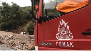 Αγρίνιο: Νεκρός βρέθηκε ένας 49χρονος μέσα σε αρδευτικό κανάλι