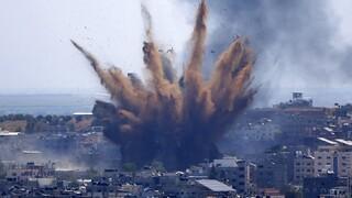 Ισραήλ: Ακυρώνονται ευρωπαϊκές πτήσεις προς Τελ Αβίβ εν μέσω κλιμάκωσης των συγκρούσεων