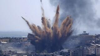 Φίλης στο CNN Greece:Οι τέσσερις αιτίες ανάφλεξης στη Γάζα - Ο ρόλος Ερντογάν και η στάση Μπάιντεν