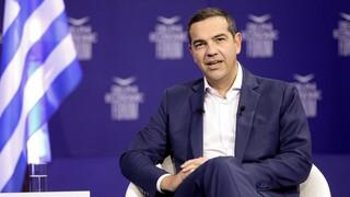Τσίπρας: Δεν υπάρχει μέλλον για την Ελλάδα με μείωση μισθών