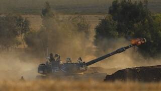 «Φλέγεται» η Μέση Ανατολή: Με «αναμμένες τις μηχανές» το Ισραήλ για χερσαία επιχείρηση στη Γάζα