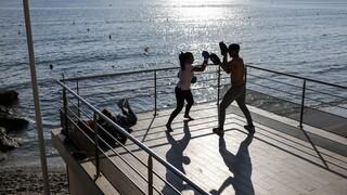 Στις 31 Μαΐου ανοίγουν τα γυμναστήρια - Το χρονοδιάγραμμα άρσης του lockdown