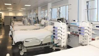 Κορωνοϊός - Κικίλιας: Έξι νέες κλίνες ΜΕΘ στο Νοσοκομείο Παίδων «Η Αγία Σοφία»