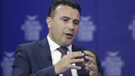 Ζάεφ: Ηγέτης η Ελλάδα στα Δ. Βαλκάνια - Τιμή η φύλαξη των αιθέρων μας από τις Ένοπλες Δυνάμεις της