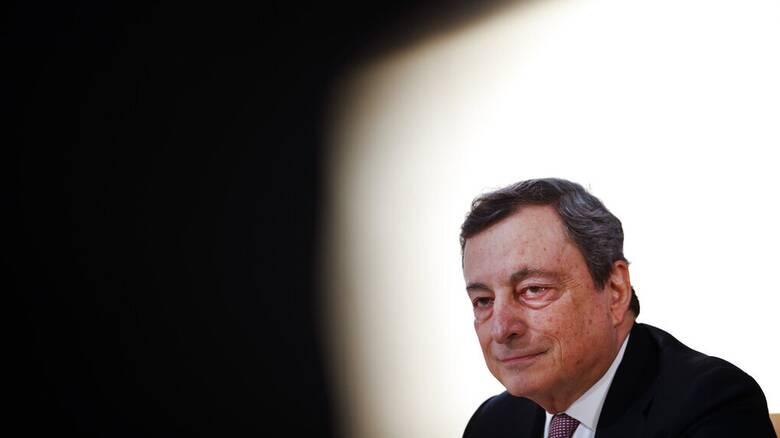 Ιταλία: Παραιτείται από τον πρωθυπουργικό του μισθό ο Ντράγκι