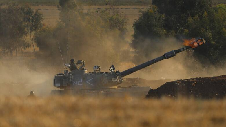 Άχμεντ Τζαμίλ Άζεμ: Δεν υπάρχει στρατιωτική αναλογία μεταξύ Ισραήλ και Χαμάς