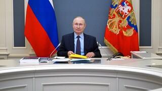 Κρεμλίνο: Η Ρωσία ούτε σχεδίαζε, ούτε σχεδιάζει να προσαρτήσει το Ντονμπάς