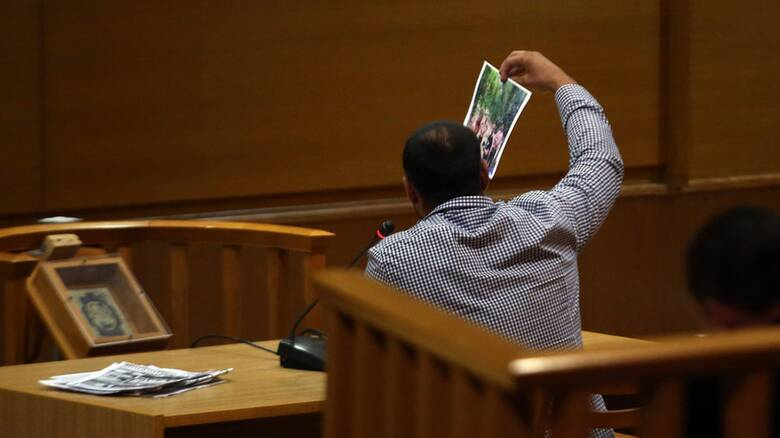 Αποφυλακίζεται ο χρυσαυγίτης Τσακανίκας, δεκτή η αναστολή εκτέλεσης της ποινής