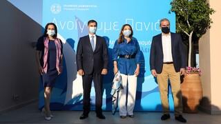 Άνοιγμα τουρισμού - Θεοχάρης: Από τις 14 Μαΐου η Ελλάδα ανοίγει πανιά