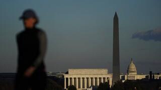 DW: Θα γίνει η Ουάσινγκτον η 51η πολιτεία των ΗΠΑ;