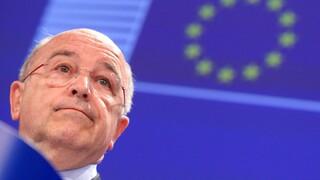 Αλμούνια: Η Ελλάδα πρέπει να συνεχίσει τις μεταρρυθμίσεις