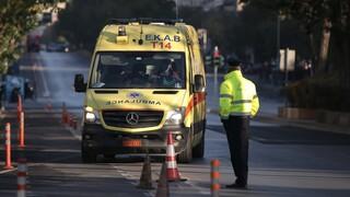 Θεσσαλονίκη: Νεκρός 48χρονος σε σύγκρουση ΙΧ με φορτηγό
