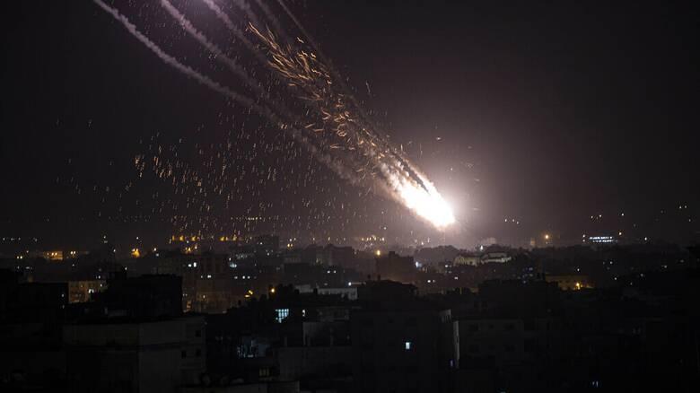 Μέση Ανατολή: Ο στρατός του Ισραήλ ξεκίνησε χερσαίες επιχειρήσεις στη Γάζα